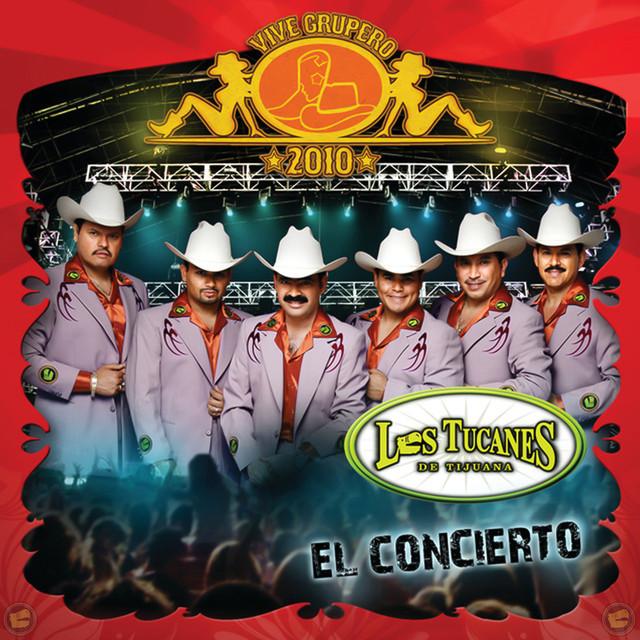 Vive Grupero 2010 - El Concierto