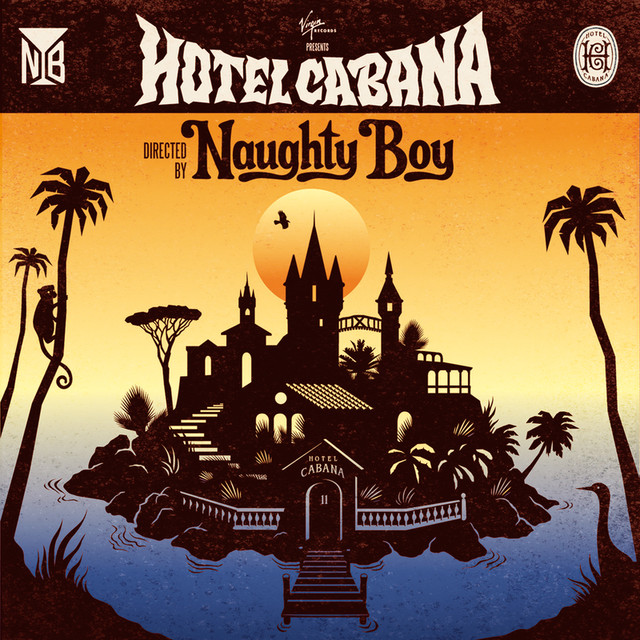 Hotel Cabana (Deluxe Version)
