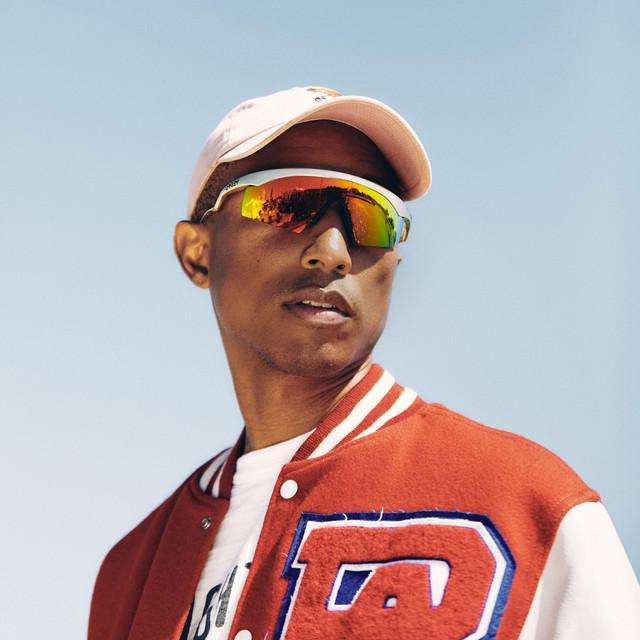 Musik Artist 'Pharrell Williams'