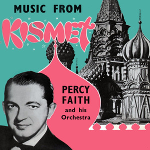 Music From 'Kismet' album