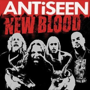 New Blood album