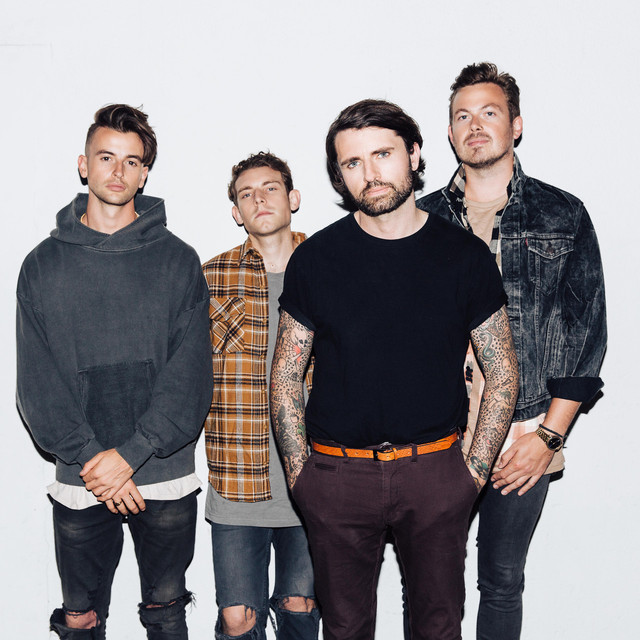 Lower Than Atlantis upcoming events