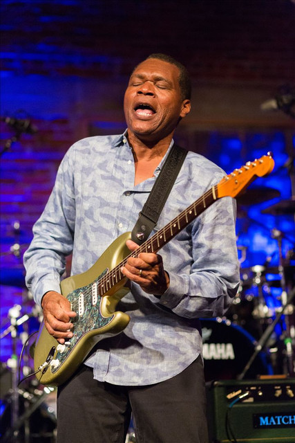 Robert Cray, Shemekia Copeland I Pity the Fool cover