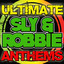 Ultimate Sly & Robbie Anthems Albumcover