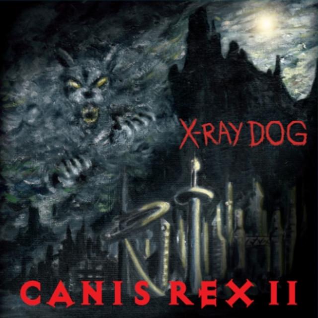 X-Ray Dog