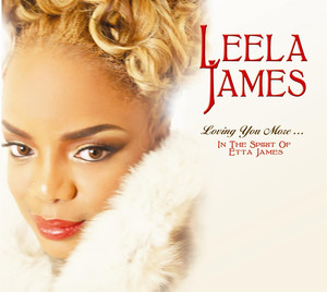 Loving You More…In The Spirit Of Etta James
