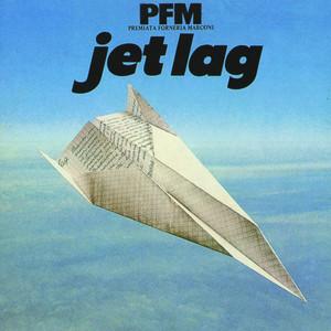 Jet Lag album