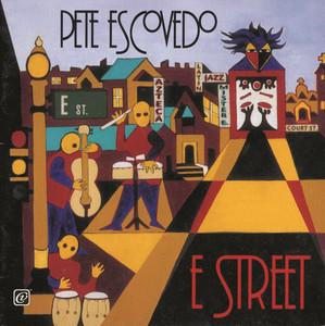 E Street album