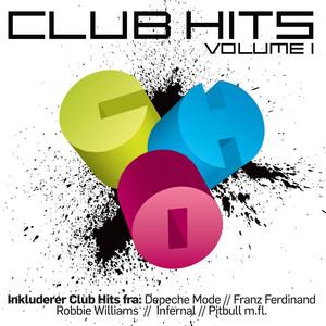Club Hits vol. 1 album
