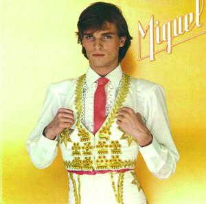 """""""Miguel"""" - Miguel Bosé"""