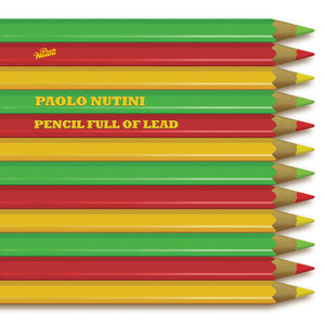 Pencil Full Of Lead