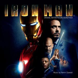 Iron Man Albümü