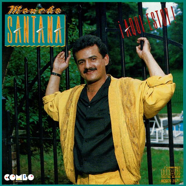 Moncho Santana
