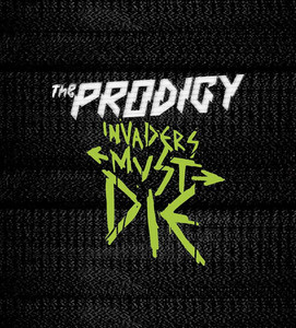 Invaders Must Die (Special Version) album