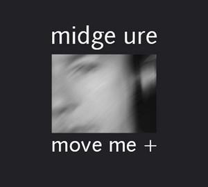 Move Me + album