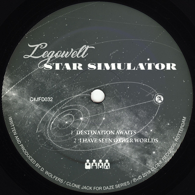 Star Simulator