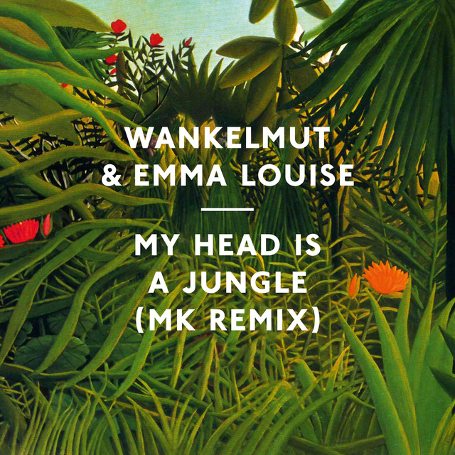 My Head Is a Jungle (Area10 MK Remix Radio Edit)