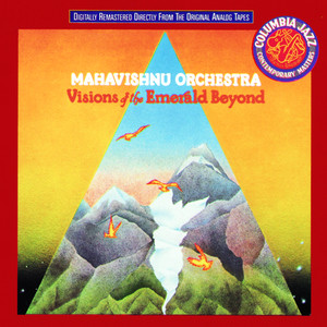 Visions of the Emerald Beyond album