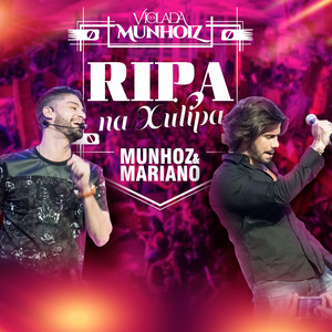Ripa na Xulipa (Ao Vivo) - Single