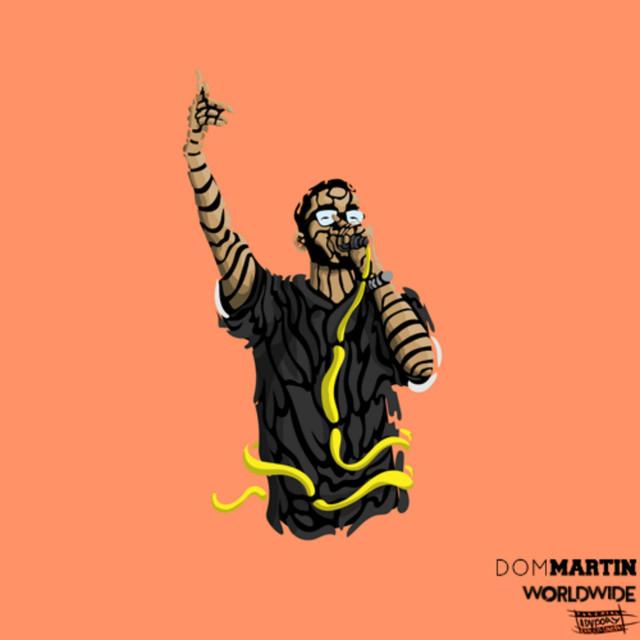 Dom Martin