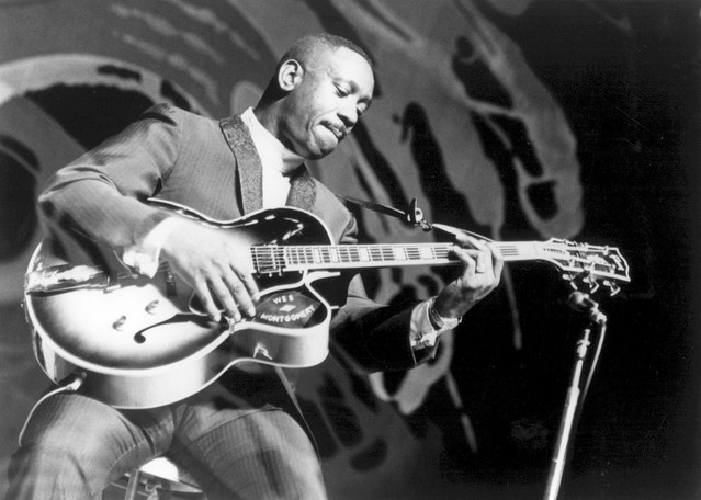 Wes Montgomery, Milt Jackson Stairway to the Stars [Take 6] cover