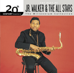 20th Century Masters: The Millennium Collection: Best of Junior Walker And The All Stars album