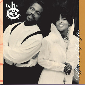 BeBe & CeCe Winans It's O.K. cover