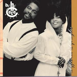 BeBe & CeCe Winans It's O.K. cover