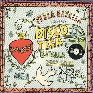 Discoteca Batalla album