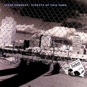 Streets of This Town album