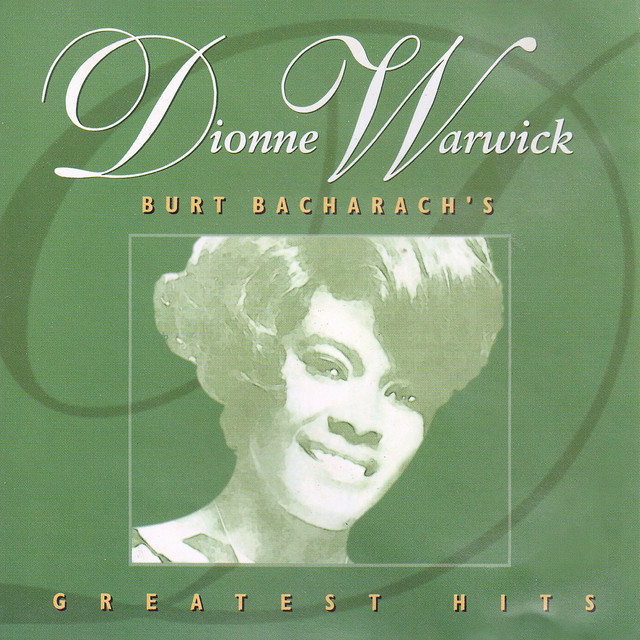 Dionne Warwick: Burt Bacharach's Greatest Hits