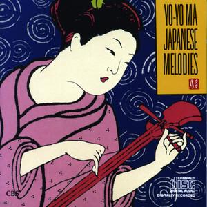 Japanese Melodies album