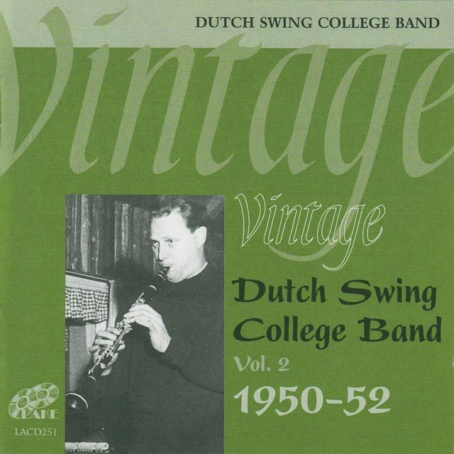 Vintage Dutch Swing College Band - Vol. 2