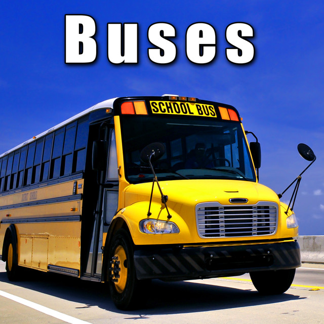 City Bus Pass by with Air Brake Release, a song by Sound