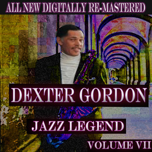 Dexter Gordon - Volume 7 album