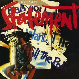 Statement album