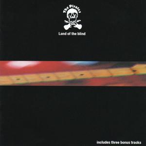 Land Of The Blind album