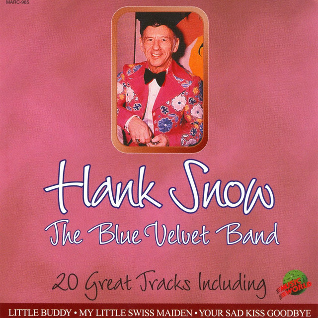 Your Sad Kiss Goodbye, a song by Hank Snow on Spotify