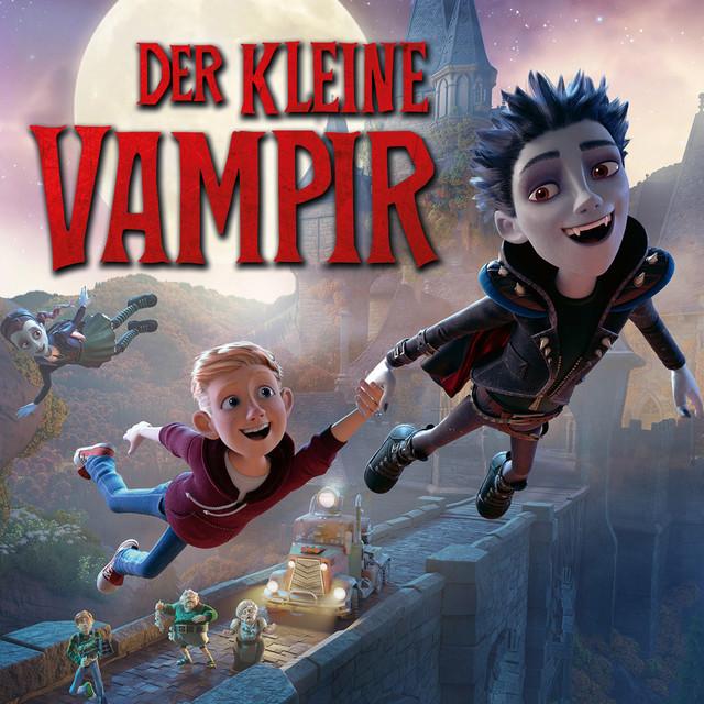 Der kleine Vampir - der Kinofilm Cover