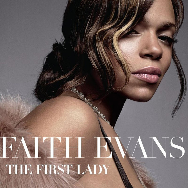 The First Lady (UK Bonus Track Edition)