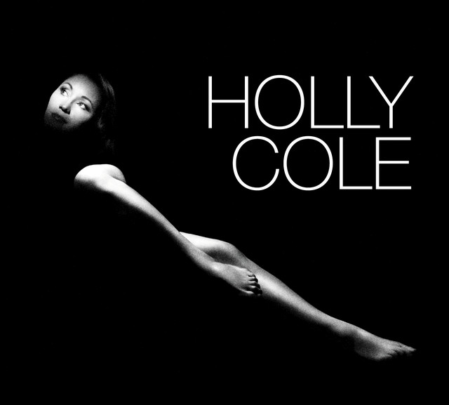 Holly Cole Holly Cole album cover