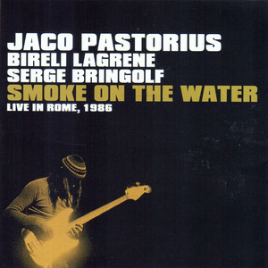 Smoke on the Water: Live in Rome, 1986 album