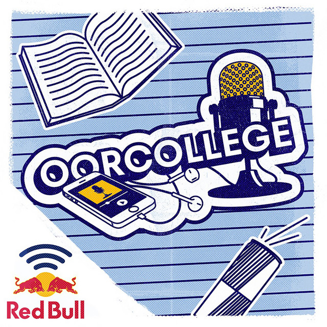 Red Bull Oorcollege Image