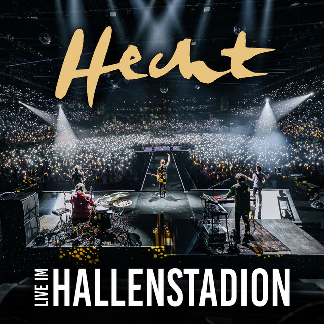 Live im Hallenstadion