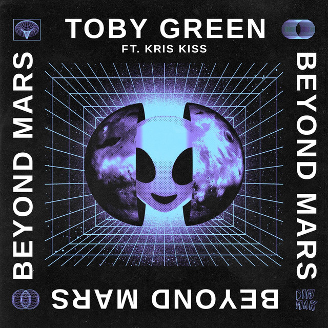Beyond Mars (feat. Kris Kiss)