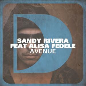Avenue (feat. Alisa Fedele) Albümü