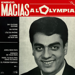 Olympia 1964 Albümü