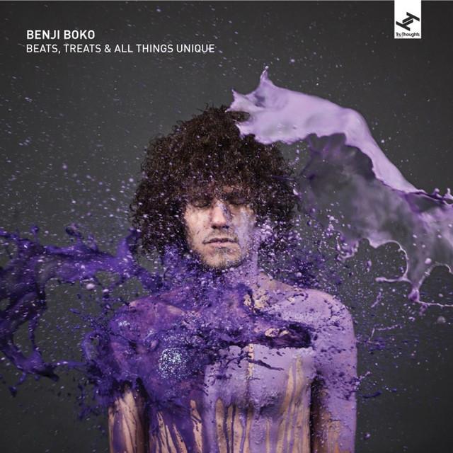 Benji Boko