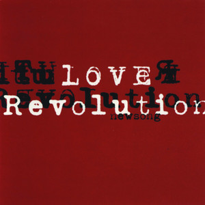 Love Revolution album