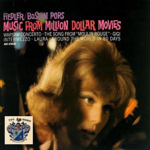 Boston Pops Orchestra, Arthur Fiedler Laura cover